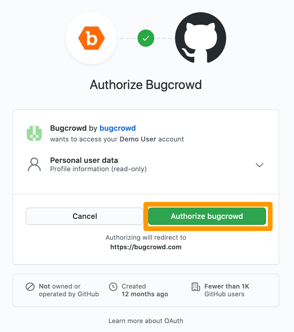 authorize-bugcrowd